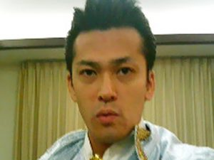ジョニー岡本