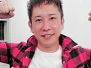 ウルフ田中